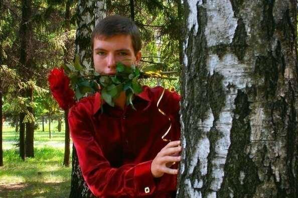 Романтики в соцсетях, способные покорить сердечко любой дамы (19 фото)