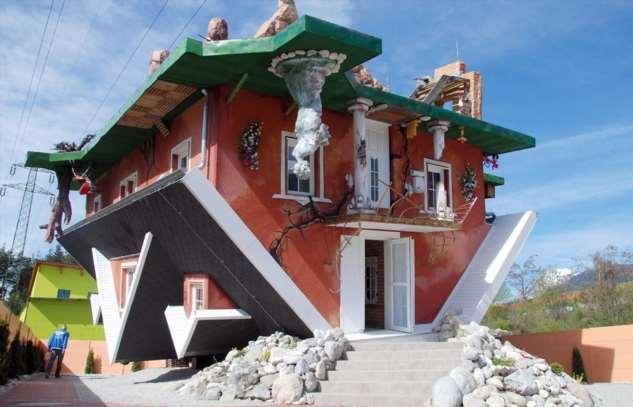 Очень плохая идея трогать фундамент построенного дома