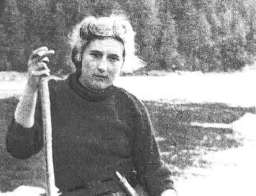Лариса Попугаева: трагедия «матери» якутских алмазов