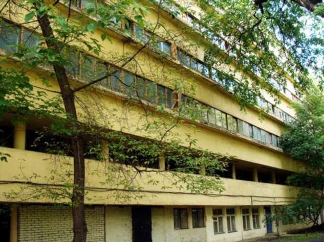 Почему в СССР не прижилась идея домов-коммун, или Абсурдные фантазии советских архитекторов