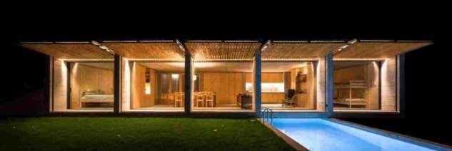 Дом в сельском ландшафте Испании ❘ фото
