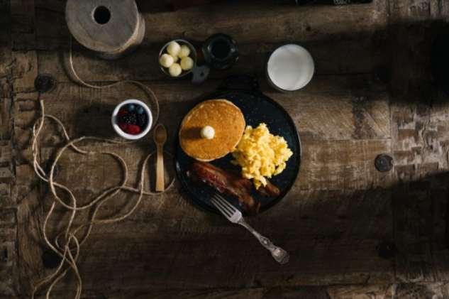 Основы правильного завтрака: что есть, что пить