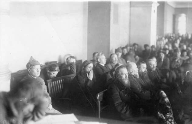 Как в Российской империи преследовали религиозных отступников