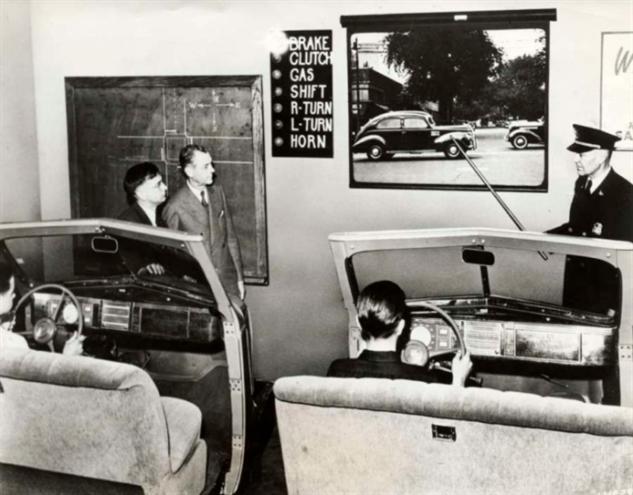 Интересные и редкие фотографии из прошлого (20 фото)