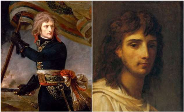 Из-за чего свел счеты с жизнью официальный живописец наполеоновских побед: Антуан-Жан Гро