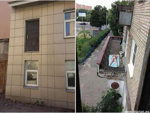 Нелепые ошибки строителей. Косяки строителей. Подборка №zabavatut-58090505122019