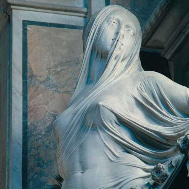 Тайные смыслы зашифрованных посланий и реалистичных скульптур в усыпальнице Сан-Северо ди Сангро
