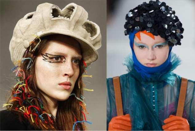 Кто творит за кулисами Недели моды в Париже: Культовый визажист Пэт Макграт и ее путь к славе