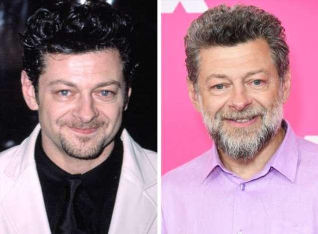 Актёры из «Властелина колец» тогда и сейчас