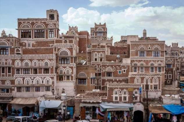 Что скрывают пряничные дома и другие шедевры древнего арабского мира: Путешествие по столице Йемена