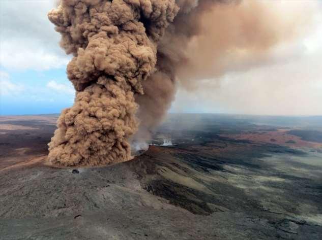 Самые экстремальные места на нашей планете (9 фото)