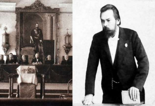Адвокат Федор Плевако — гениальный оратор и юрист