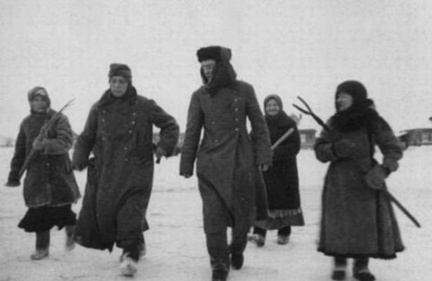 Почему пленные немцы просили советского гражданства в 1947 году