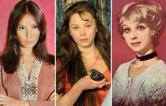 Балерины в советском кино: Кому из танцовщиц удалось стать успешной актрисой