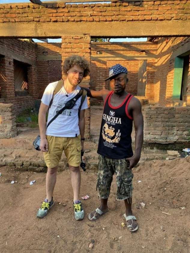 Малави: многострадальная африканская Белоруссия и гид-осел ❘ фото