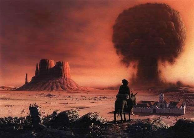 10 книг о конце света: пост-, пред- и просто апокалипсис