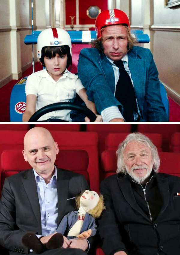 Тогда и сейчас: актеры, которые стали звездами в юном возрасте (18 фото)