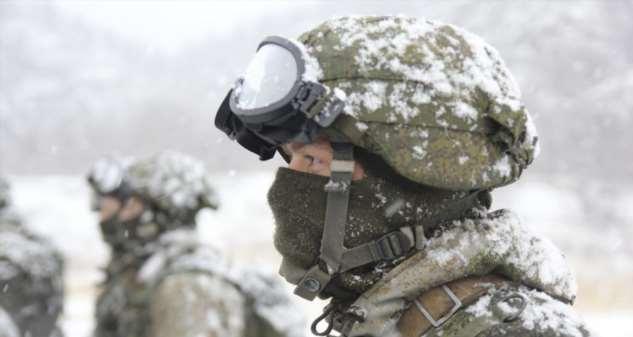 Армия России получит палатки с климат-контролем