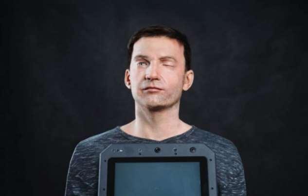 В США показали российского робота-няню, от внешности которого становится не по себе (7 фото)