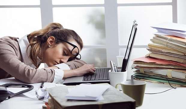 Жителям Финляндии разрешили спать на рабочем месте