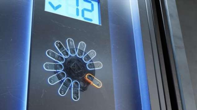 Представьте, что в мире так и не придумали кнопки и есть только дисковые наборы (9 фото)