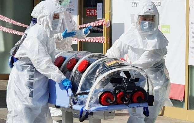 Хантавирус: в Китае человек умер от нового вируса