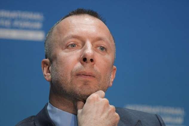 Потрясающая история падения российского олигарха