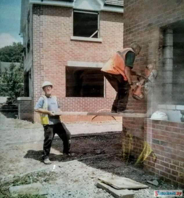 горизонте смешные картинки про строителей мужчин капли звуком уже
